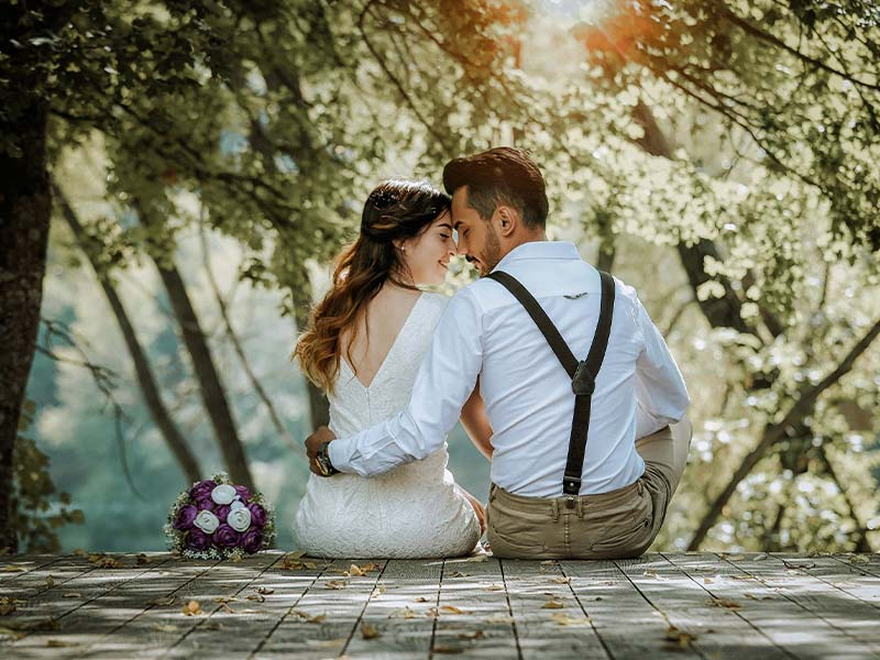 10 Ways to Have an Eco-Friendly Wedding