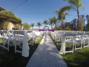 Wedding Planners Near Ventura