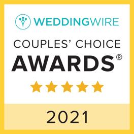 Couple's Choice Awards 2021