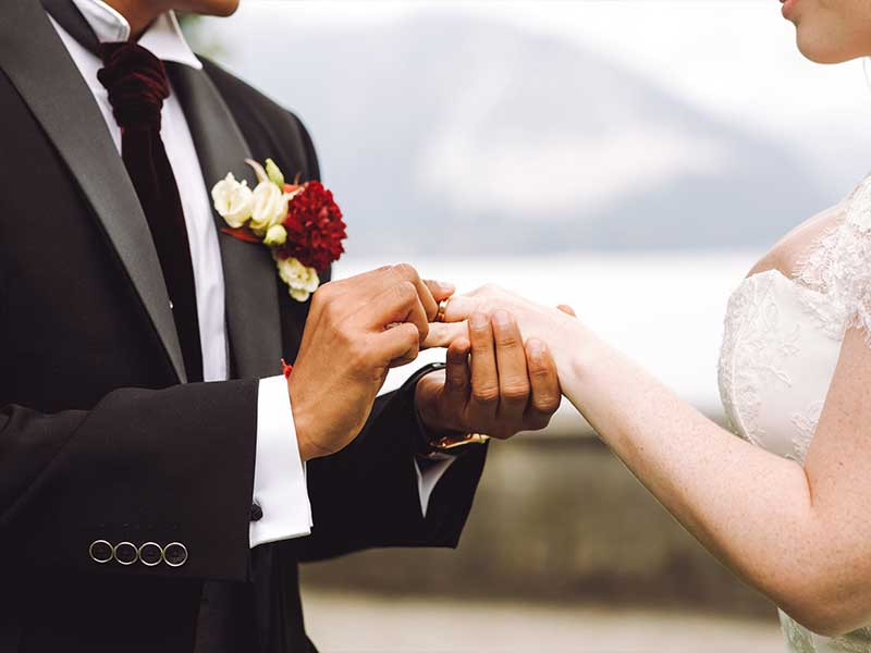 Tips for Low-key Couples Who Want A Casual Wedding